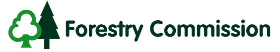 Logo for Forestry Commission England